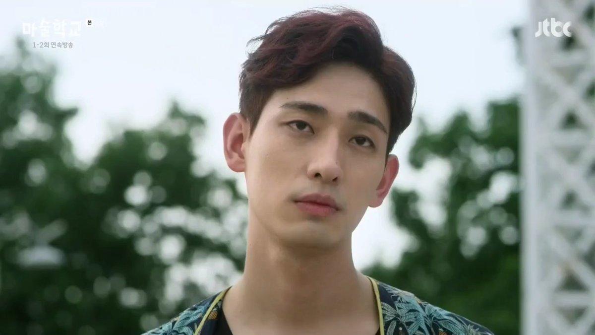 ยุนพัค (Yoon Park)