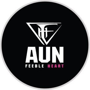 อั๋น Feeble heart