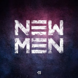 BTOB NEW MEN Album