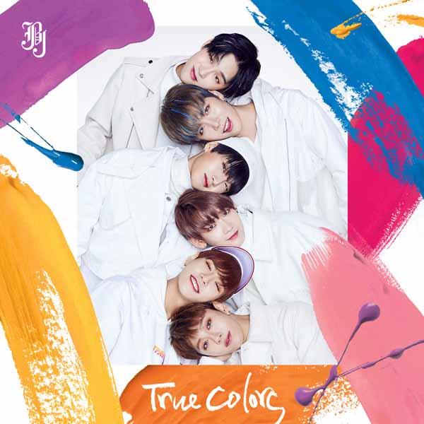JBJ True Color