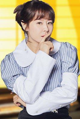 Choi Kang Hee รับบทเป็น ยูซอลอ๊ก