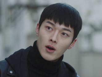 Jang Ki Yong (จางกียง) รับบท อีกวางอิล
