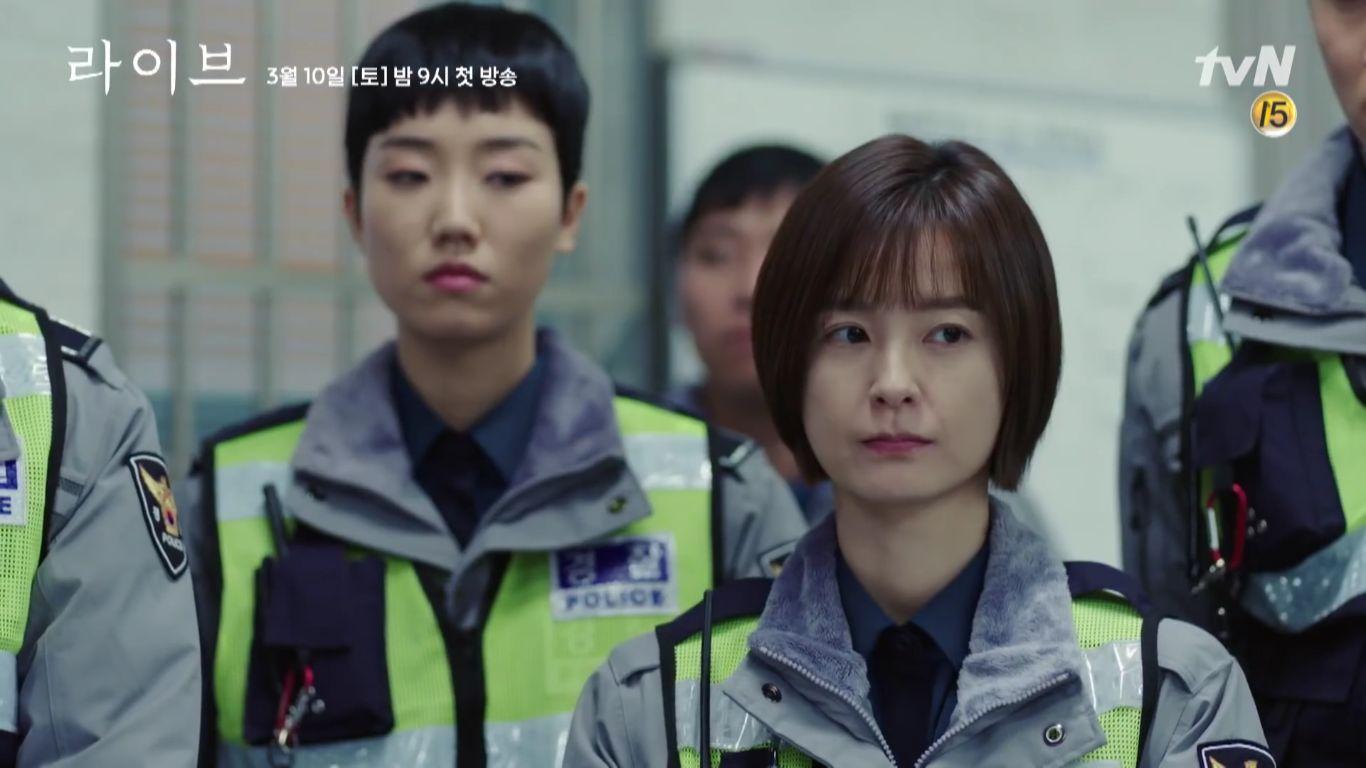 Jung Yoo Mi (จองยูมี) รับบท Han Jung Oh