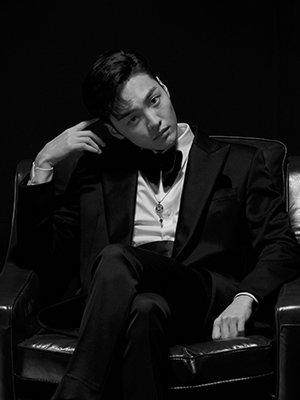 Kim Min Jae (คิมมินแจ) รับบท อีเซจู