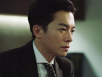 Kim Myung Min (คิมยองมิน) รับบท ดูจุนยัง