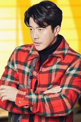 Kwon Sang Woo รับบทเป็น ฮาวานซึง