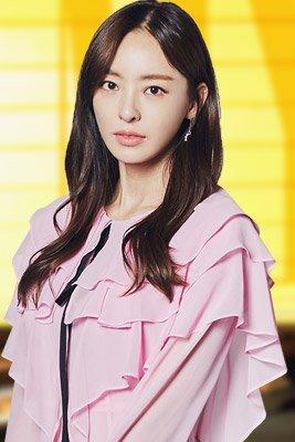 Lee Da Hee รับบทเป็น จองฮียอน