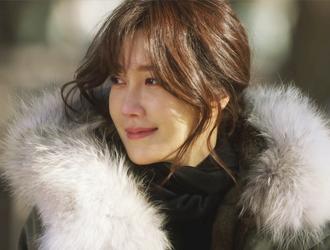 Lee Ji Ah อีจีอา รับบท คังยุนฮี