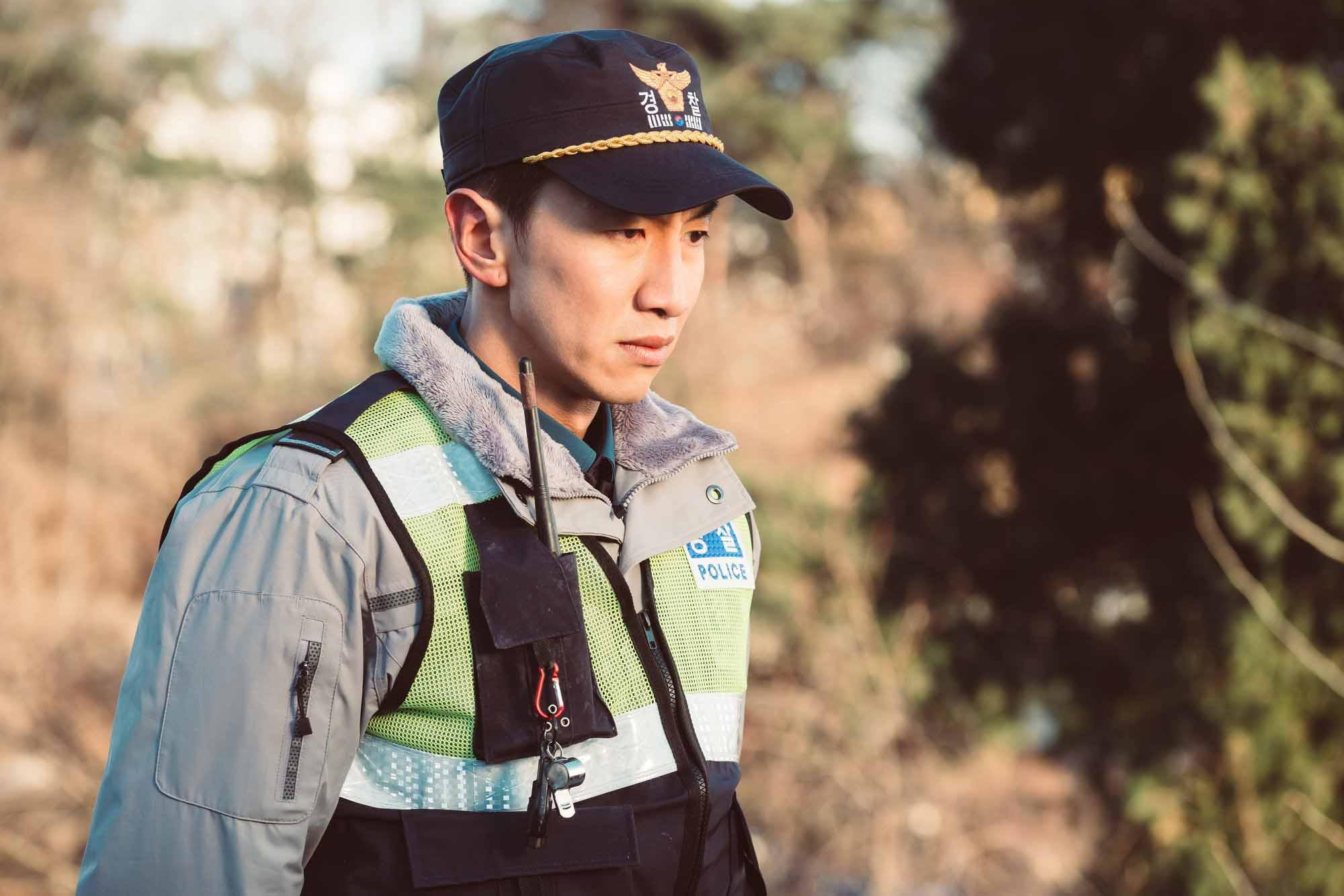 Lee Kwang Soo (อีกวางซู) รับบท Yum Sang Soo