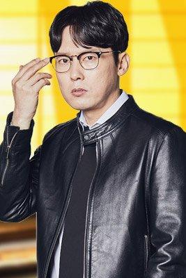Park Byung Eun รับบทเป็น อูซองฮา