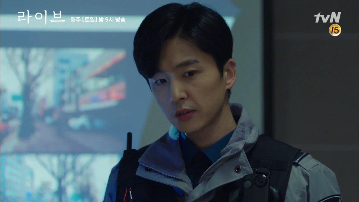 Shin Dong Wook รับบท Choi Myung Ho