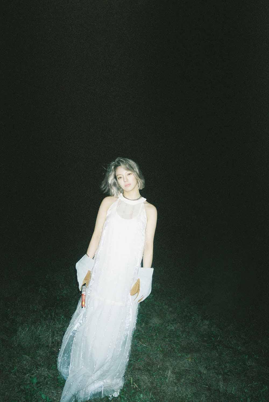HYOYEON - DJ HYO