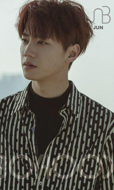 จุน JUN - UNB
