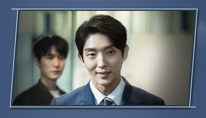 Lee Joon-Ki อีจุนกิ