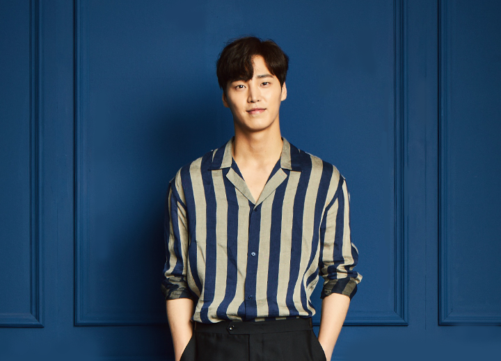 Lee Tae Hwan (อีแทฮวาน )