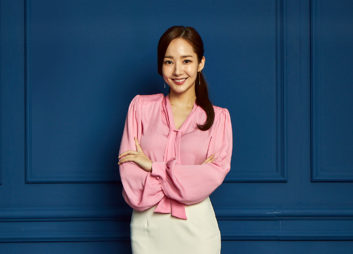 Park Min Young (พัคมินยอง)