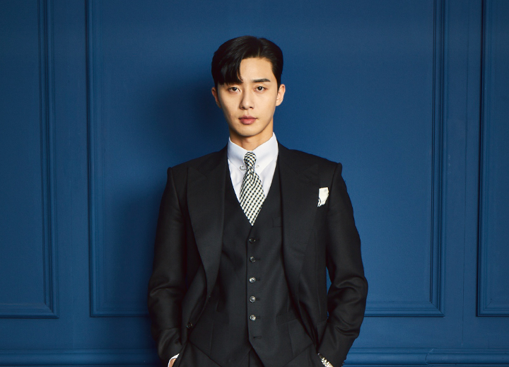 Park Seo Joon (พัคซอจุน)