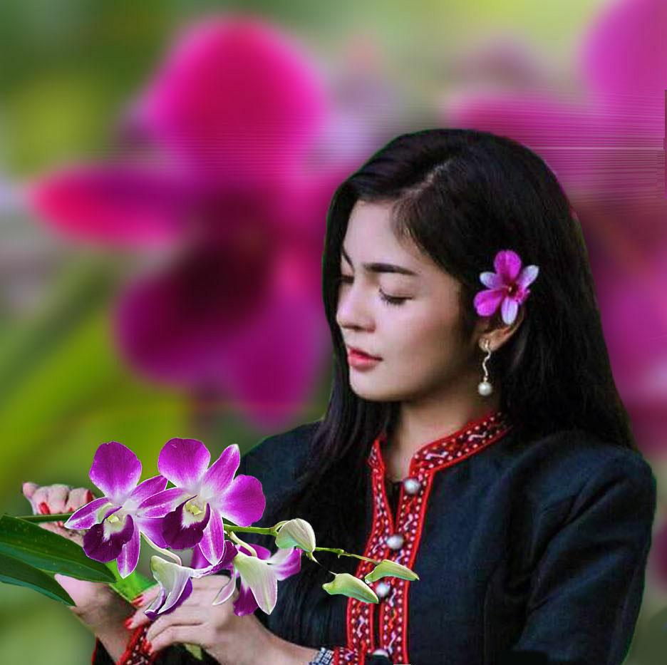 ก้อย ชาลินี ศิลปินภูไท