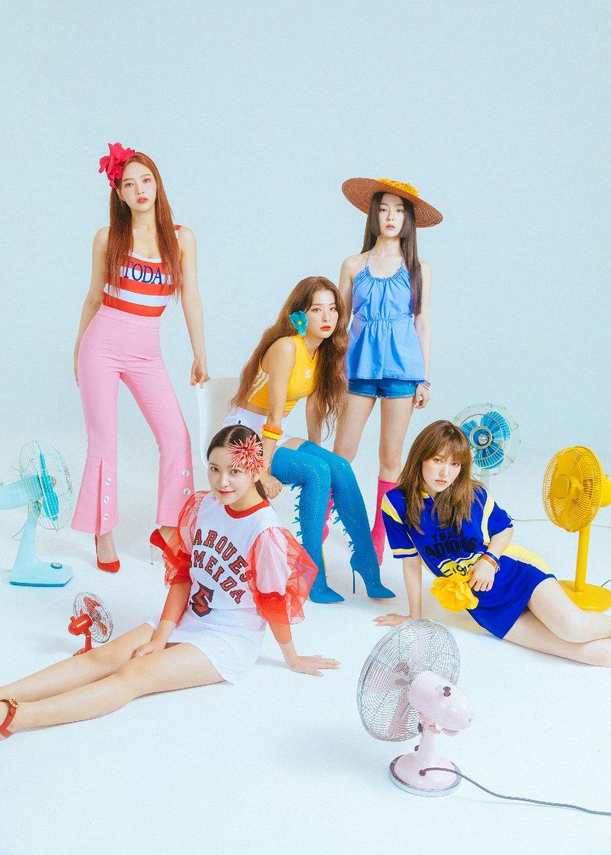 Red Velvet -Power Up