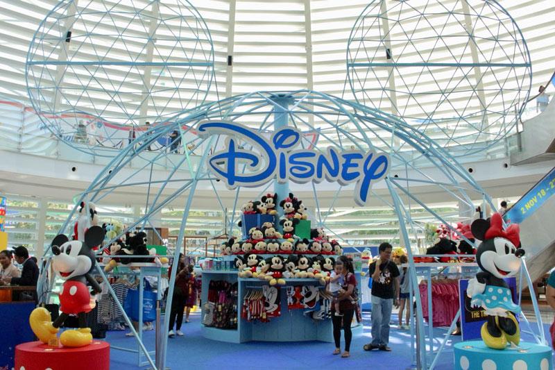 งาน Disney Endless Celebrations ฉลองครบรอบ 90 ปีกับดิสนีย์