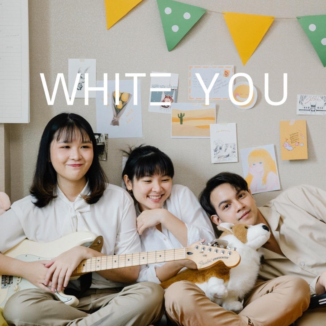 WHITE YOU ประวัติ