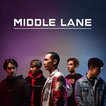 Middle Lane - มิดเดิ้ลเลน