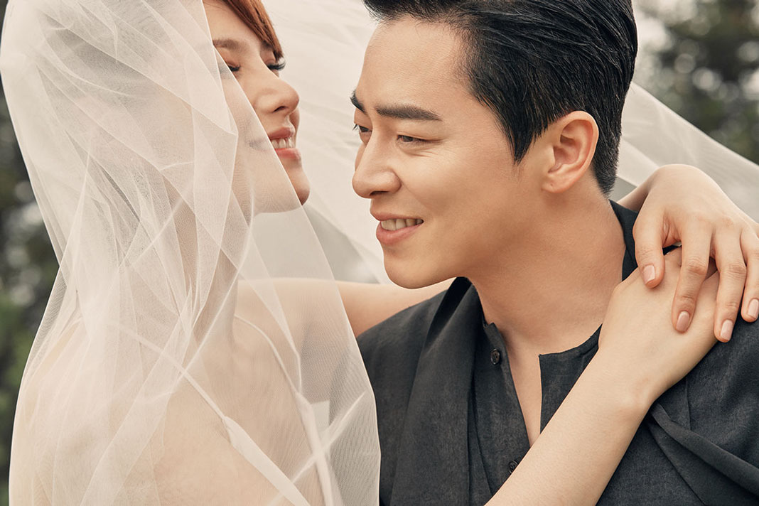 โจจองซอก - กัมมี่