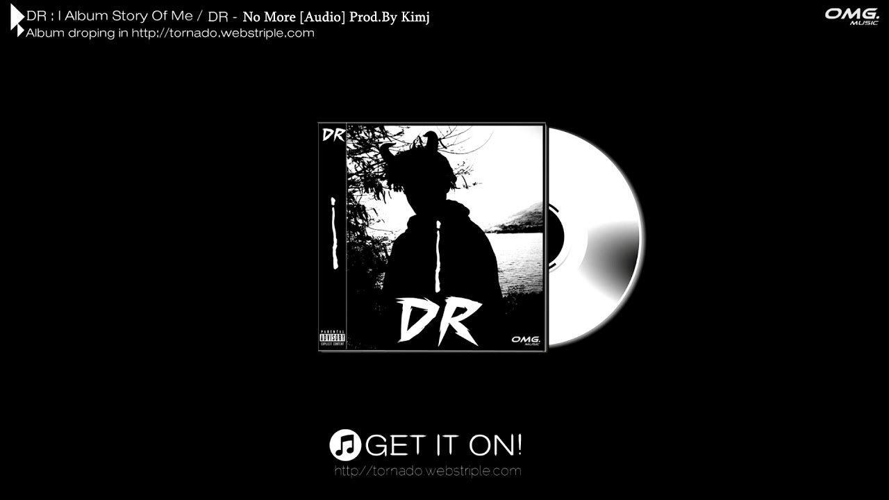 DR - No More