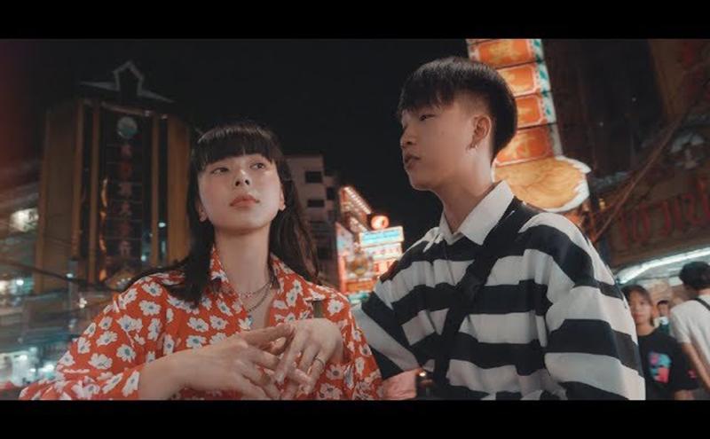 แก้มหอม - PONCHET x MIXSJAY 【Official MV】