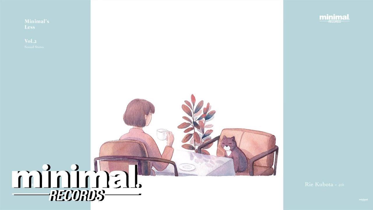 เพลง ask - Rie Kubota