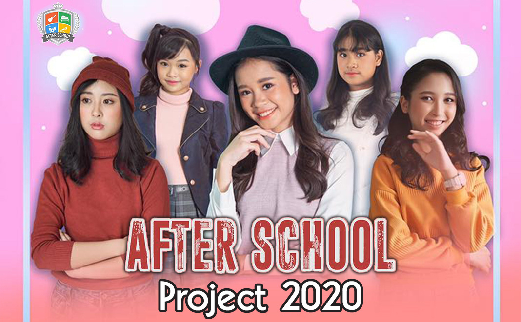 After School Project 2020!
