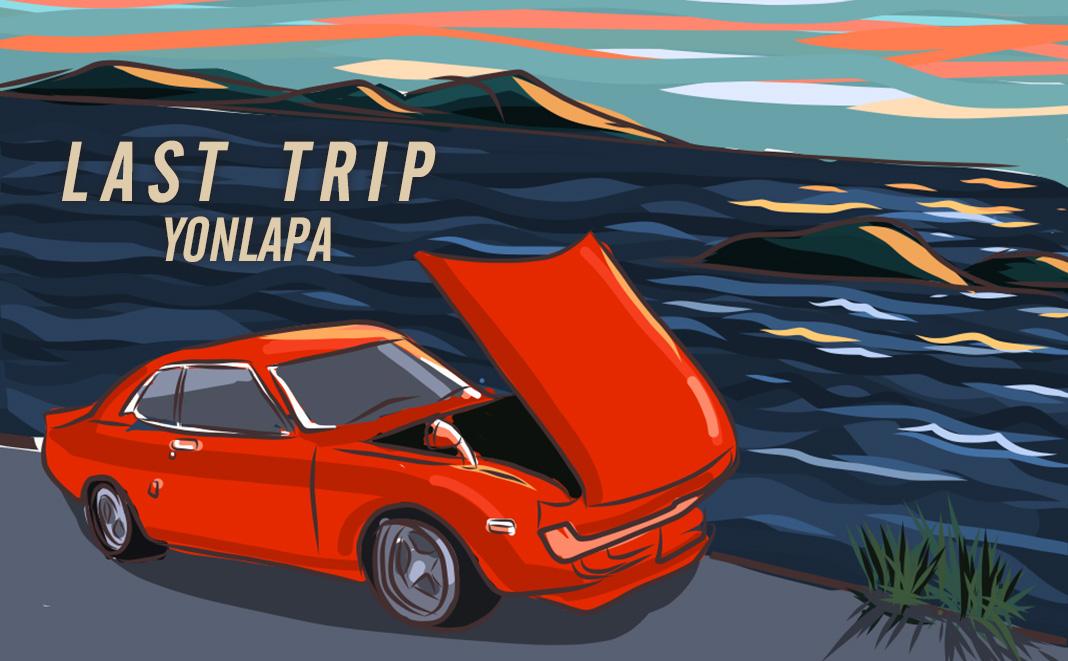 YONLAPA - Last Trip